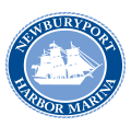 Small Newburport Harbor Marina logo