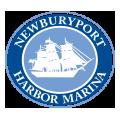 Small Newburport Harbor Marina logo