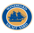 Small Windward Yacht Yard logo