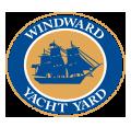 Small Windward Yacht Yard logo