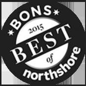 Bons Best Northshore Logo