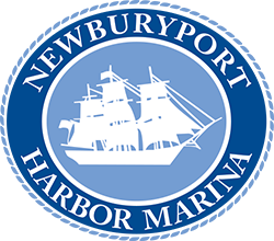 Newburyport Harbor Marina logo