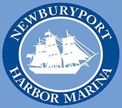 Newburyport Harbor Marina logo