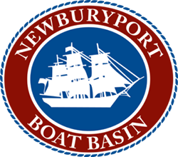 Newburyport Boat Basin Logo