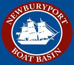 Newburyport Boat Basin Logo