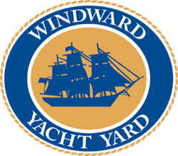 Windward Yacht Yard logo
