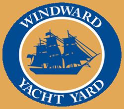 Windward Yacht Yard logo